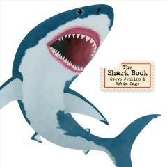 The shark book by Jenkins, Steve