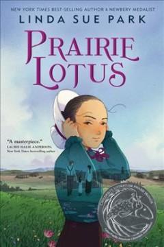 Prairie lotus by Park, Linda Sue