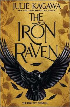 The iron raven by Kagawa, Julie