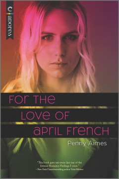 For the love of April French by Aimes, Penny.