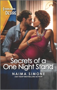 Secrets of a one night stand by Simone, Naima