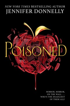 Poisoned by Donnelly, Jennifer