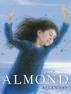 Almond by Say, Allen