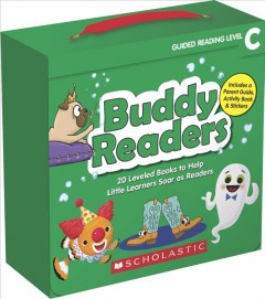 Buddy readers : guided reading Level C : by Charlesworth, Liza