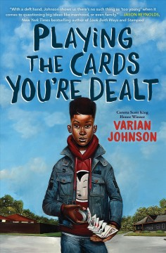 Playing the Cards You're Dealt by Johnson, Varian