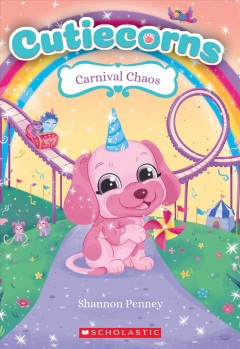 Carnival chaos by Penney, Shannon