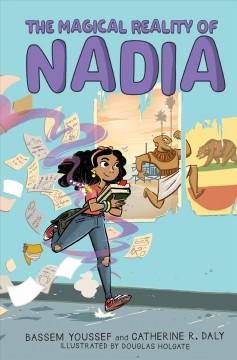 The magical reality of Nadia by Yūsuf, Bāsim