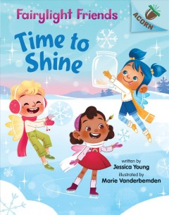 Time to shine by Young, Jessica