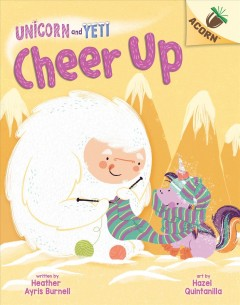Cheer up by Burnell, Heather Ayris