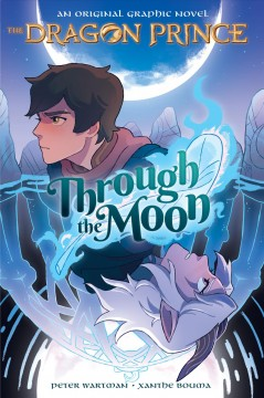 Through the moon by