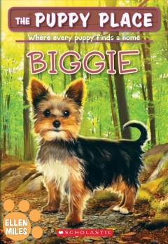Biggie by Miles, Ellen