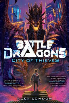 City of thieves by London, Alex.