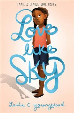 Love Like Sky by Youngblood, Leslie C.