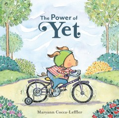The power of yet by Cocca-Leffler, Maryann