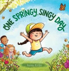 One springy, singy day by Kurilla, Renée.
