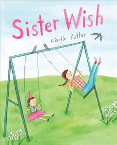 Sister wish by Potter, Giselle