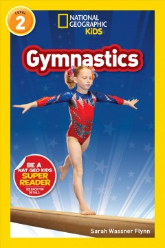 Gymnastics by Flynn, Sarah Wassner.