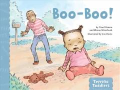 Boo-boo! by Zeavin, Carol