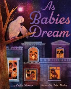 As babies dream by Newman, Lesléa