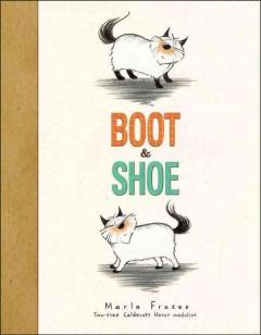 Boot & Shoe by Frazee, Marla.