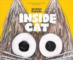 Inside Cat by Wenzel, Brendan
