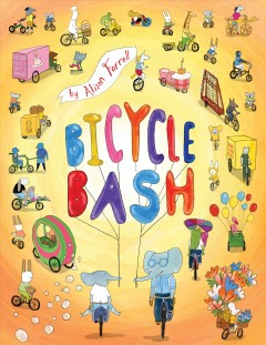 Bicycle bash by Farrell, Alison