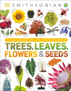 Trees, leaves, flowers & seeds : a visual encyclopedia of the plant kingdom by Jose, Sarah