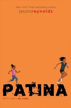 Patina by Reynolds, Jason