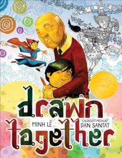 Drawn together by Lê, Minh