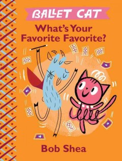 What's your favorite favorite? by Shea, Bob
