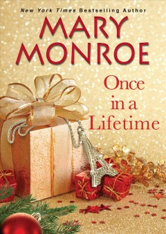 Once in a lifetime by Monroe, Mary