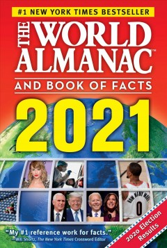 The world almanac and book of facts 2021 by