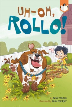Uh-oh, Rollo! by Duncan, Reed