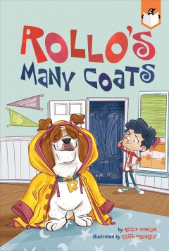 Rollo's Many Coats by Duncan, Reed