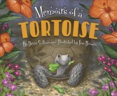 Memoirs of a tortoise by Scillian, Devin