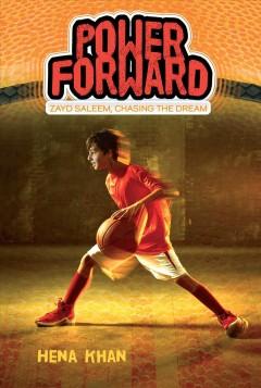 Power forward by Khan, Hena