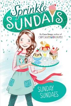 Sunday sundaes by Simon, Coco