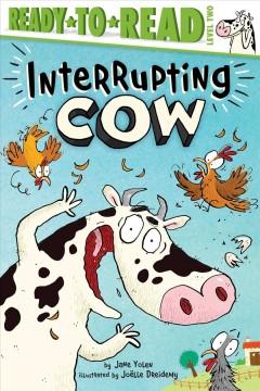 Interrupting Cow by Yolen, Jane