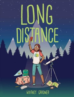 Long distance by Gardner, Whitney