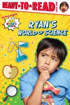 Ryan's world of science. by Andrus, Aubre.