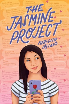 The Jasmine Project by Ireland, Meredith.