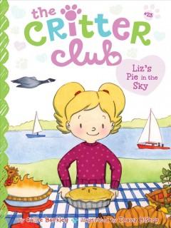 Liz's pie in the sky by Barkley, Callie.