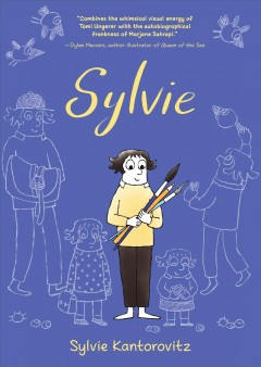 Sylvie by Kantorovitz, Sylvie