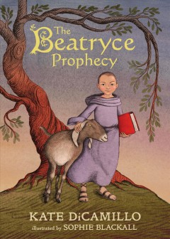 The Beatryce Prophecy by DiCamillo, Kate