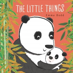 The little things by Dodd, Emma