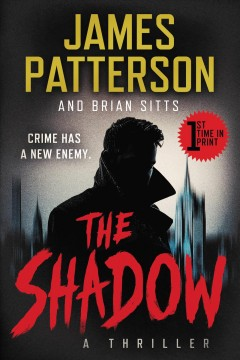 The Shadow by Patterson, James