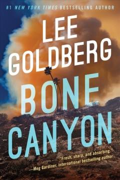 Bone Canyon by Goldberg, Lee