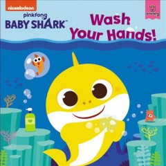 Wash your hands! by