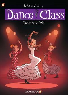 Dance class.  Dance with me  11, by Béka