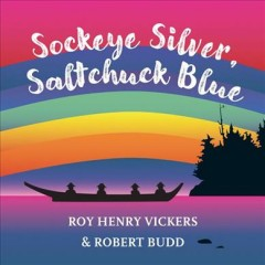 Sockeye silver, saltchuck blue by Vickers, Roy Henry